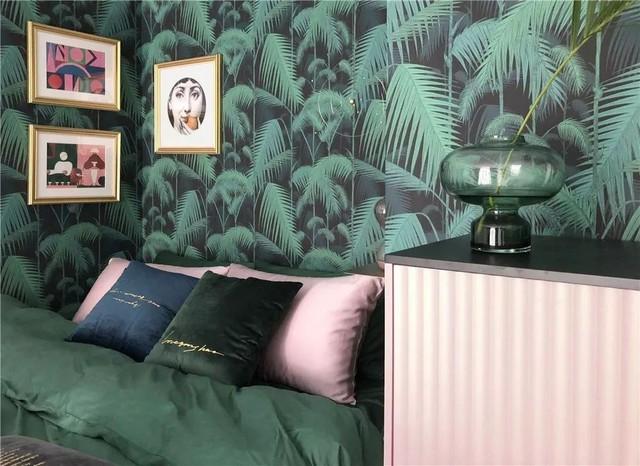 Muốn hưởng thụ cuộc sống tự lập, cô gái 18 tuổi tự tay thiết kế căn hộ rộng 36m² chất lừ - Ảnh 17.