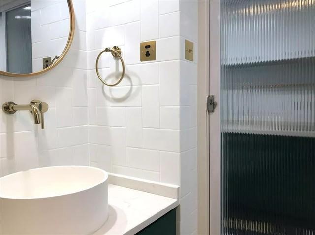 Muốn hưởng thụ cuộc sống tự lập, cô gái 18 tuổi tự tay thiết kế căn hộ rộng 36m² chất lừ - Ảnh 21.