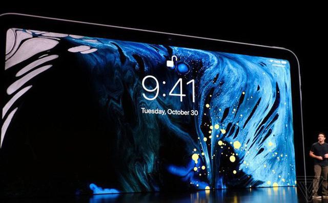Apple Q4/2018: Mức giá trung bình iPhone gần 800 USD, cao kỷ lục, lượng iPhone bán ra không tăng nhưng doanh thu tăng 29%, lợi nhuận cao vượt kỳ vọng - Ảnh 1.