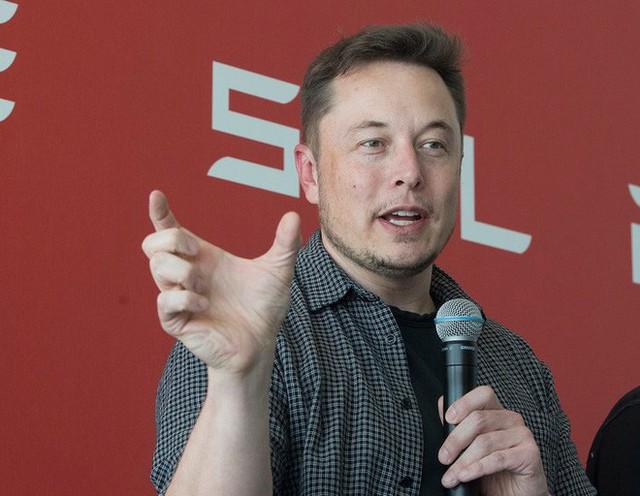 Elon Musk làm việc 120 giờ mỗi tuần, vậy mỗi giờ của ông đáng giá bao nhiêu? - Ảnh 1.
