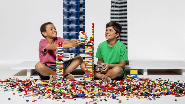 Nữ CMO tiết lộ bí kíp marketing giúp Lego trở thành 1 trong những thương hiệu đồ chơi được ưa chuộng nhất địa cầu - Ảnh 3.