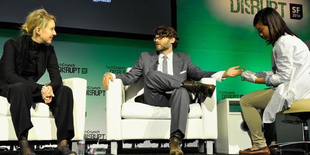 Sự sụp đổ của start-up công nghệ Theranos và CEO được mệnh danh là Steve Jobs phiên bản nữ - Ảnh 2.