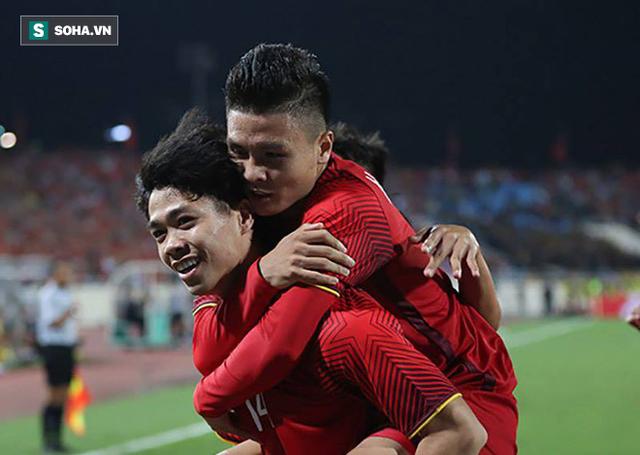 BLV Quang Huy: Cách chơi của ông Park có thể ít thăng hoa, xúc cảm nhưng là tốt nhất - Ảnh 3.