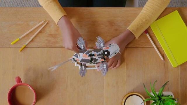 Cuối cùng thì LEGO đã chịu làm đồ chơi dành cho người lớn - Ảnh 7.