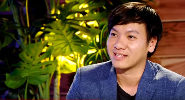 CEO Ami: Khởi nghiệp như tàu lửa siêu tốc vậy, khi lên khi xuống, khi vui khi buồn, mà buồn bao giờ cũng nhiều hơn vui - Ảnh 1.