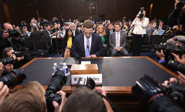Mọi điều cần biết về bê bối mới nhất của Facebook và Mark Zuckerberg - Ảnh 2.