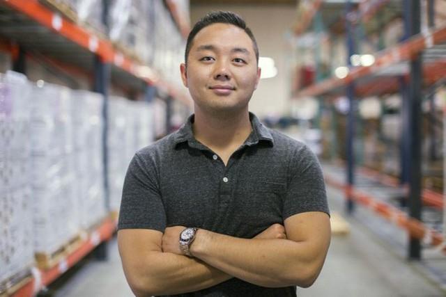 Khởi nghiệp từ 100.000 USD, anh chàng 29 tuổi tạo nên thương hiệu thịt bò khô trị giá tới 21 triệu USD - Ảnh 1.