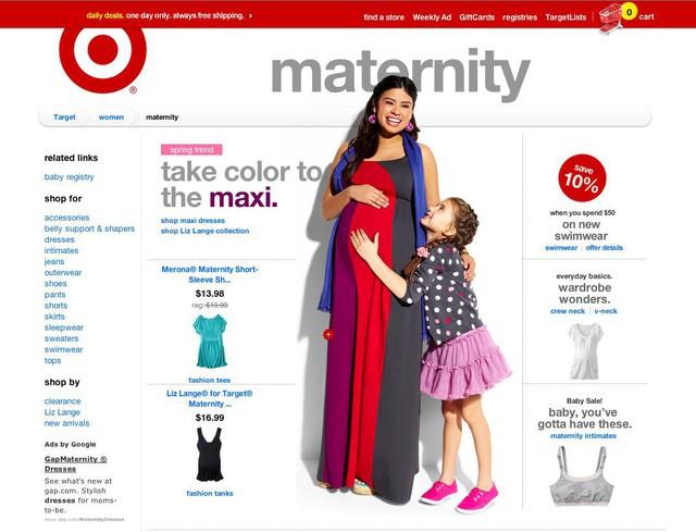 """[Marketing thời 4.0] Khi trung tâm thương mại """"phát giác"""" nữ sinh có thai trước cả… cha của cô gái - Ảnh 4."""