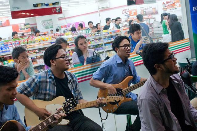7-Eleven tại Indonesia - thất bại muối mặt của chuỗi cửa hàng tiện lợi đình đám và bài học xương máu: Chỉ nổi tiếng thôi là chưa đủ - Ảnh 5.