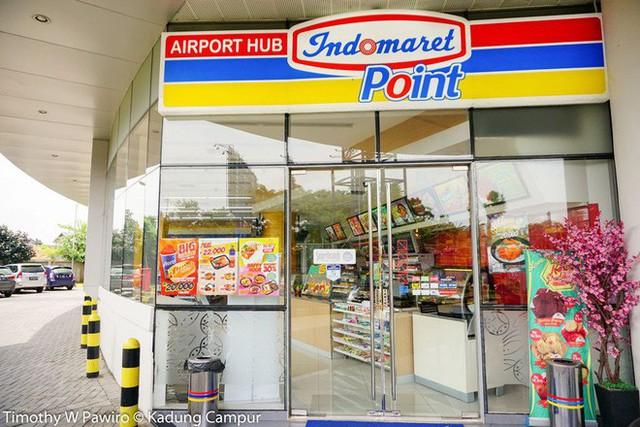 7-Eleven tại Indonesia - thất bại muối mặt của chuỗi cửa hàng tiện lợi đình đám và bài học xương máu: Chỉ nổi tiếng thôi là chưa đủ - Ảnh 8.