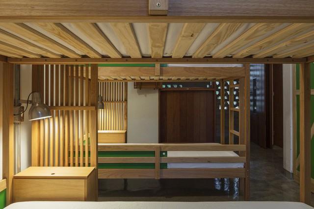 Ngôi trường làm từ gỗ và gạch bùn trong rừng nhiệt đới Brazil giành giải kiến trúc xuất sắc nhất thế giới 2018 - Ảnh 9.