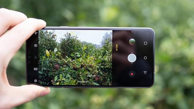 Một cuộc cách mạng thông minh trong việc chụp ảnh bằng smartphone đang lặng lẽ tới gần, bạn đã nhận ra chưa? - Ảnh 3.