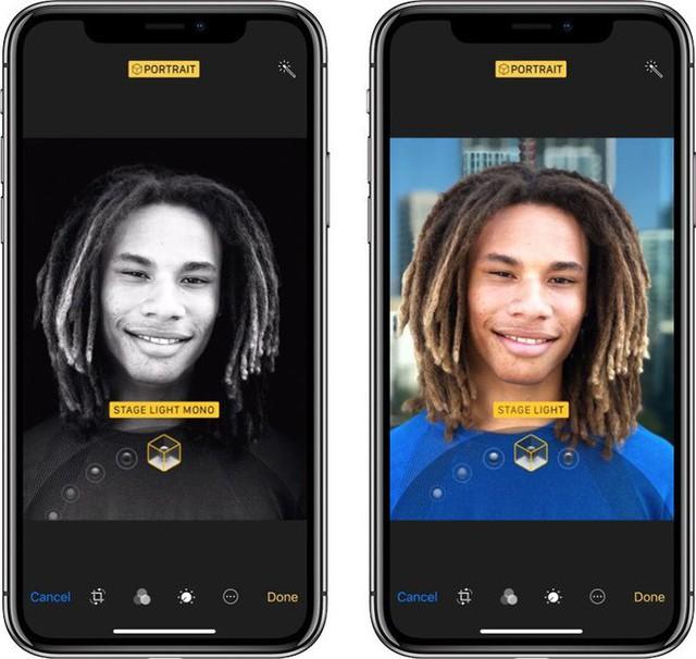 Một cuộc cách mạng thông minh trong việc chụp ảnh bằng smartphone đang lặng lẽ tới gần, bạn đã nhận ra chưa? - Ảnh 5.