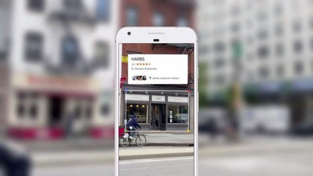 Một cuộc cách mạng thông minh trong việc chụp ảnh bằng smartphone đang lặng lẽ tới gần, bạn đã nhận ra chưa? - Ảnh 6.