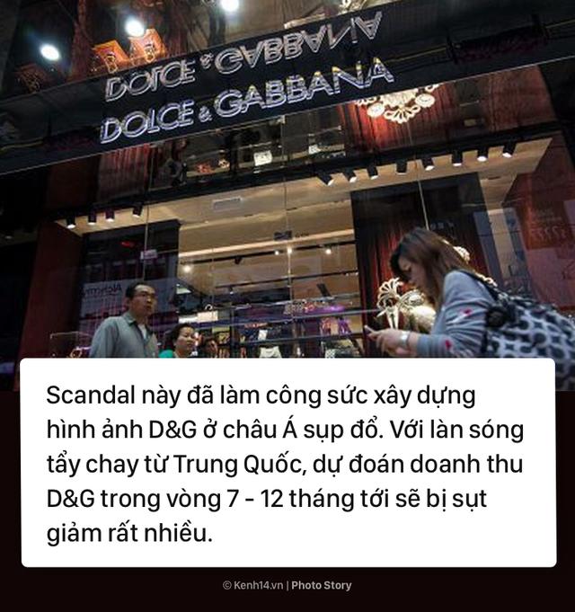 Toàn cảnh scandal khiến nhà mốt lừng lẫy Dolce&Gabbana bị tẩy chay ở Trung Quốc - Ảnh 8.