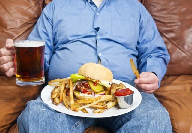 Đây là 7 điều xảy ra với cơ thể khi bạn ăn quá nhiều đồ ăn nhanh - Ảnh 1.