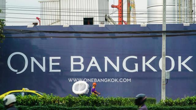 Trung tâm thương mại 1,6 tỷ USD ở Bangkok: Kiệt tác hay sự lãng phí? - Ảnh 3.