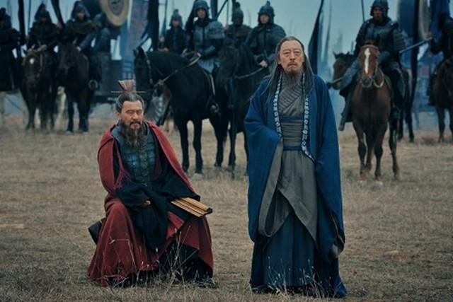 2 mầm họa đối với cơ nghiệp Thục - Ngụy, cả Lưu Bị và Tào Tháo cùng nhìn ra nhưng bất lực! - Ảnh 1.