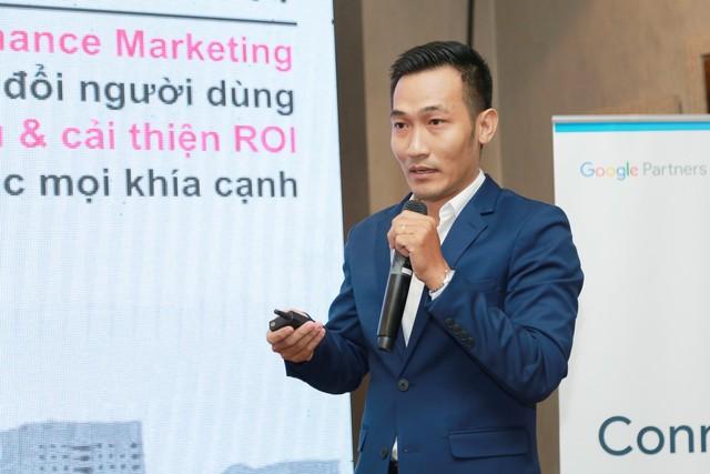 Thị trường quảng cáo tiếp thị số cạnh tranh khốc liệt tại Việt Nam - Ảnh 1.
