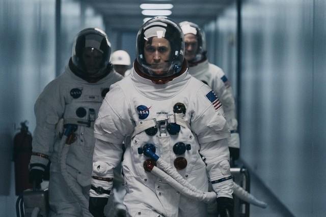 Đường đến Oscar 2019: Điểm qua 10 ứng cử viên sáng giá cho giải thưởng Phim hay nhất - Ảnh 3.