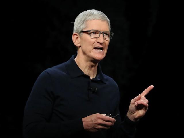 Tại sao tài sản của Tim Cook lại ít hơn rất nhiều so có của CEO Facebook và CEO Google? - Ảnh 7.