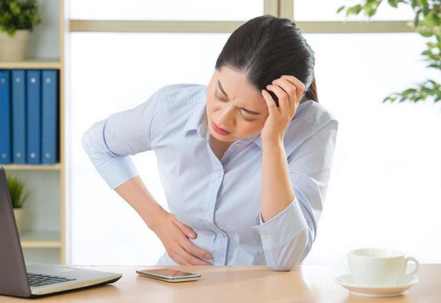 Dân văn phòng hay căng thẳng có nguy cơ đối mặt với hàng loạt vấn đề sức khỏe sau - Ảnh 7.