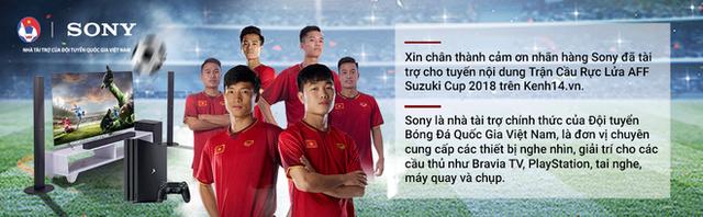 """Tuyển Việt Nam trước bán kết AFF Cup 2018: Mang """"Bầy chó hoang"""" tới đây - Ảnh 8."""