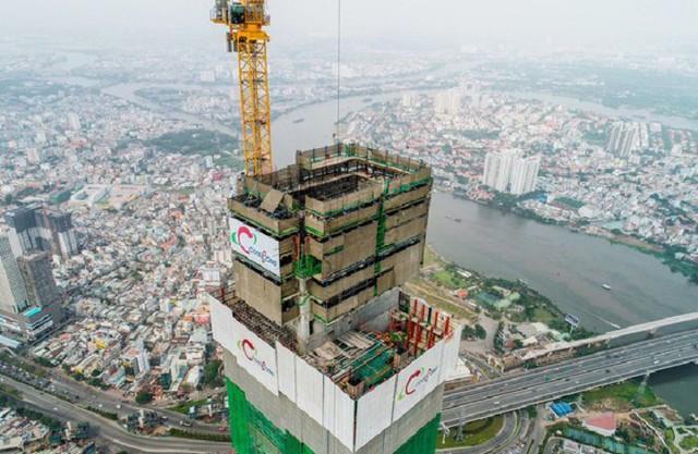 Ngành xây dựng tăng trưởng, loạt doanh nghiệp nhận hợp đồng ngàn tỷ - Ảnh 1.