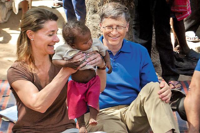 Bất ngờ có việc làm Thứ nhất sau khi Bill Gates kiếm được 350 triệu USD từ vụ IPO của Microsoft - Ảnh 3.