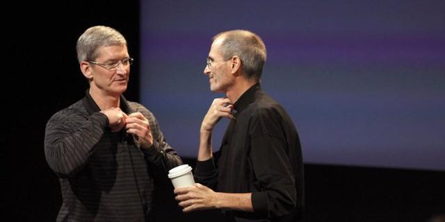 Lần cuối Microsoft có giá trị vượt Apple, iPhone 4 còn chưa công bố và chúng ta vẫn cài Windows 7 bằng đĩa CD - Ảnh 8.