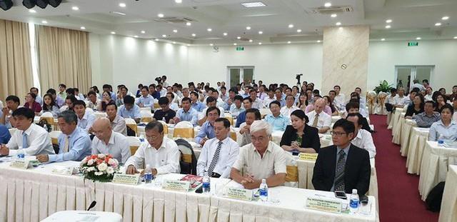 Gạo Việt Nam nhận diện thử thách trong giai đoạn mới - Ảnh 2.