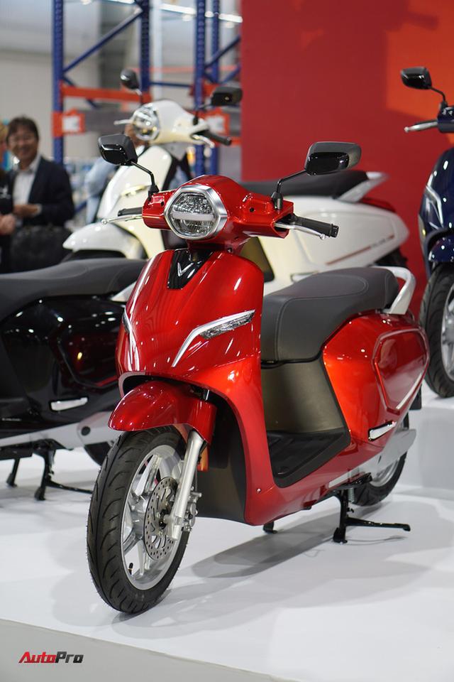 Ai sẽ là người mua xe máy điện VinFast Klara? - Ảnh 3.
