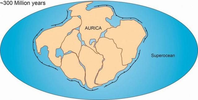 Trong tương lai, Trái Đất sẽ chỉ có một Đại Lục địa duy nhất. Đây là 4 khả năng có thể xảy ra - Ảnh 3.