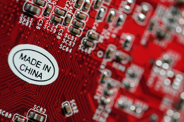 Không phải sợ mất việc làm hay thâm hụt thương mại, tụt hậu về công nghệ mới là thứ khiến người khổng lồ Mỹ e dè trước Trung Quốc - Ảnh 4.