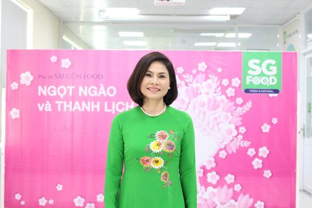4 lần đổi logo, đổi tên, kéo theo mhữngh tân chiến lược kinh doanh, tăng doanh thu lên gần 2.000 tỉ đồng/năm của 1 doanh nghiệp thực phẩm Việt - Ảnh 1.