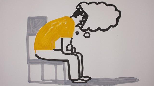 Căng thẳng có thể khiến não bộ của bạn teo nhỏ lại, ảnh hưởng lớn đến nửa sau cuộc đời - Ảnh 1.