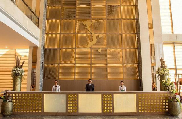 Cận cảnh khách sạn 5 sao Xuân Trường và các đồng đội sẽ ở tại Lào - Ảnh 3.