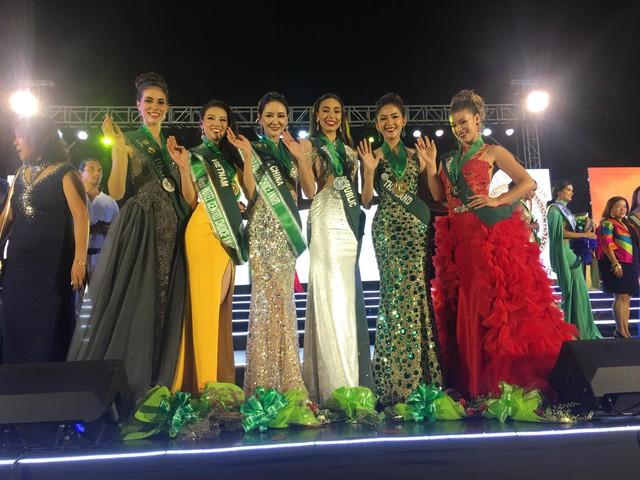 Hành trình của Phương Khánh tại Miss Earth 2018: Bội thu huy chương trước khi đăng quang Hoa hậu - Ảnh 7.