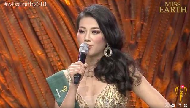 Hành trình của Phương Khánh tại Miss Earth 2018: Bội thu huy chương trước khi đăng quang Hoa hậu - Ảnh 9.