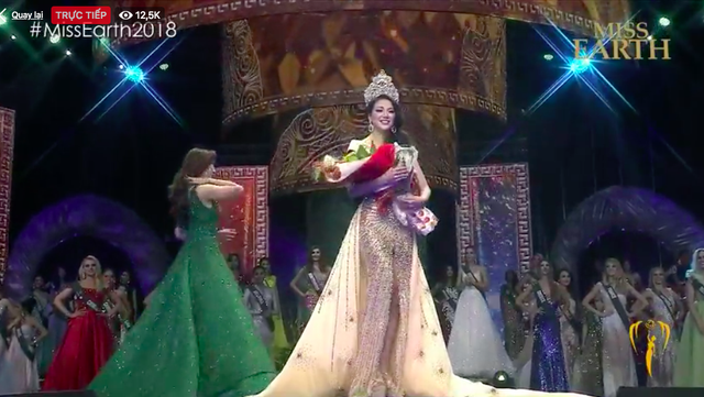 Hành trình của Phương Khánh tại Miss Earth 2018: Bội thu huy chương trước khi đăng quang Hoa hậu - Ảnh 11.
