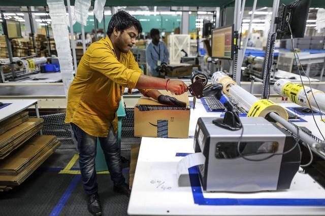 Học Amazon chiến lược giành trái tim nửa tỷ người dùng thương mại điện tử - Ảnh 1.
