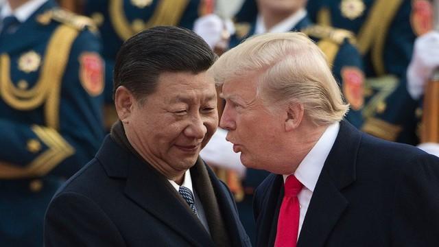 Trung Quốc: Thất bại trong công cuộc lãnh đạo toàn cầu hóa? - Ảnh 2.