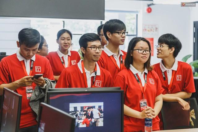 Ngôi trường đầu tiên ở Việt Nam không có giáo viên, học sinh vừa học vừa chơi game, tốt nghiệp được đảm bảo lương 1200 USD/tháng - Ảnh 13.