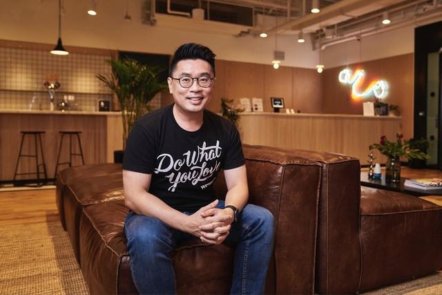 Đẳng cấp của Startup coworking space 20 tỷ USD vừa vào Việt Nam: Quy mô mặt sàn lớn nhất 5.000 m2, chọn tòa nhà được chứng nhận về môi trường, không quan tâm tới đối thủ Toong, Dreamplex - Ảnh 1.