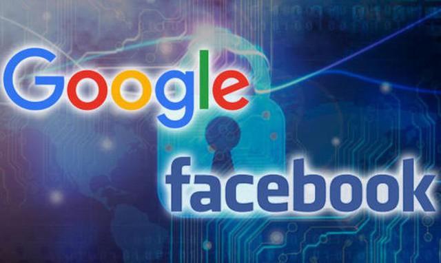 Facebook, Google đang thuê hơn 2.200 máy chủ của 8 doanh nghiệp tại Việt Nam - Ảnh 1.