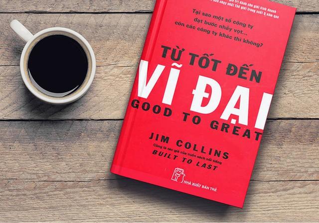 10 cuốn sách kinh điển được ĐH Stanford khuyên những người làm kinh doanh nên đọc - Ảnh 1.