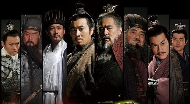 Thay chủ như thay áo, tại sao Lưu Bị vẫn được các chư hầu đua nhau săn đón? - Ảnh 1.