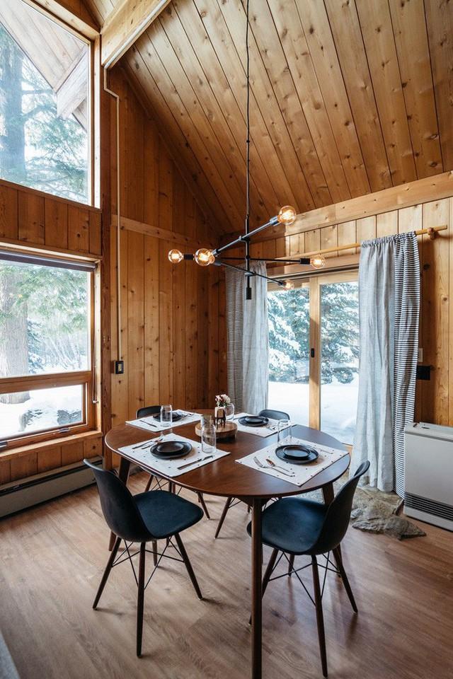 Dùng toàn đồ khuyến mại, cặp vợ chồng trang trí nhà tiện nghi đến mức đáng ghen tị với chi phí chỉ hơn 300 triệu đồng - Ảnh 7.