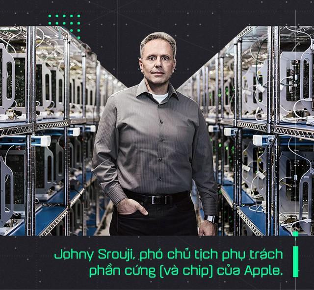 Vì sao chip iPhone luôn đè bẹp cả làng Android? Bạn có tin lý do lớn nhất chính là tiền? - Ảnh 9.