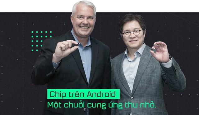 Vì sao chip iPhone luôn đè bẹp cả làng Android? Bạn có tin lý do lớn nhất chính là tiền? - Ảnh 14.